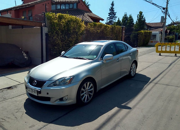 LEXUS IS 250 2010