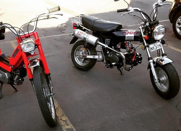 Skygo Dax 125cc 2007