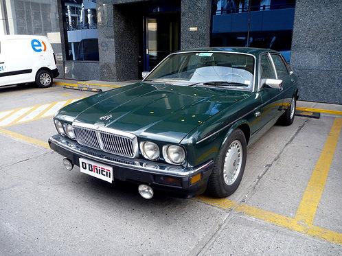 Jaguar XJ Daimler 1990
