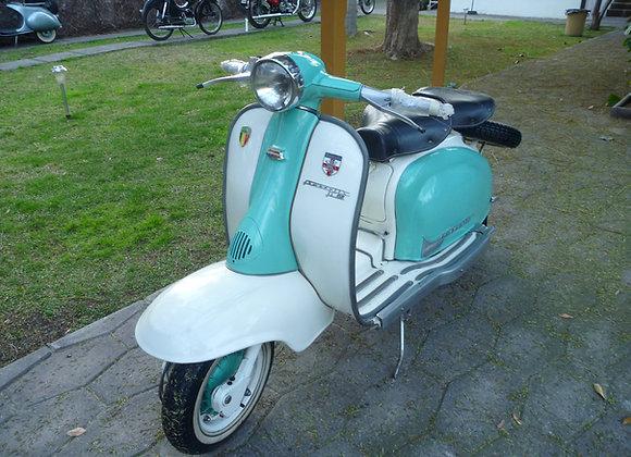 LAMBRETTA LI 150 1961