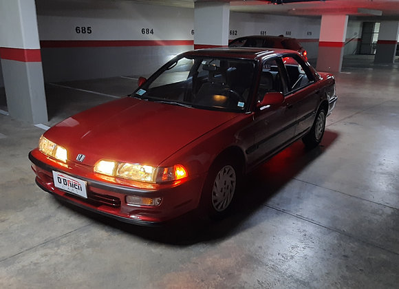 Honda Integra AT 1993