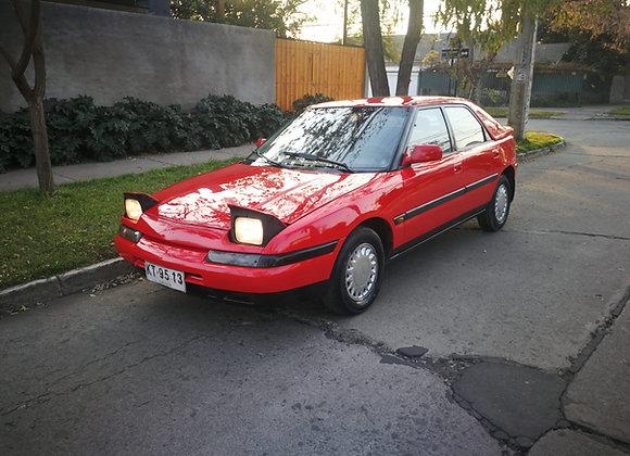 MAZDA 323 HB 1993