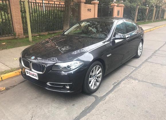 BMW 528 I 2017