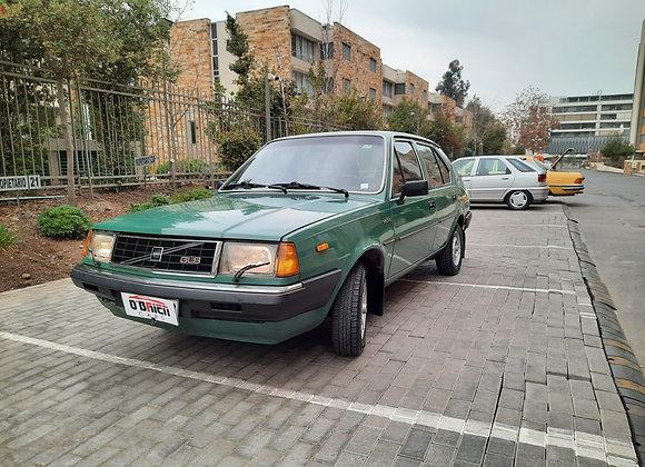 VOLVO 345 GLS 2.0 1982