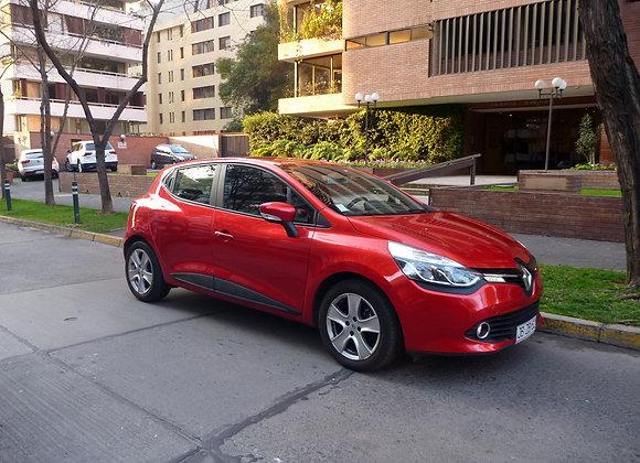 Renault Clio Expression 1.2 2016