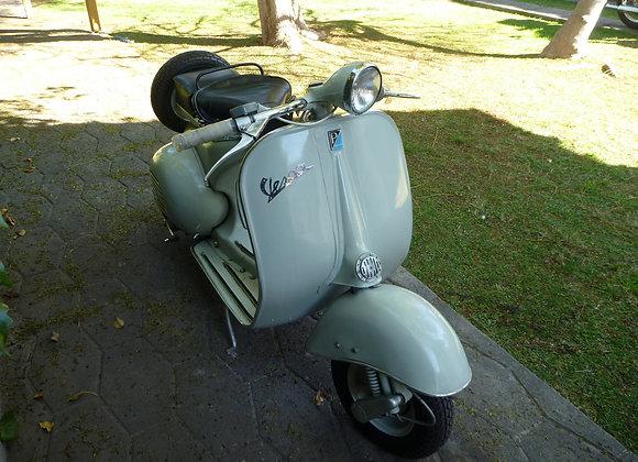 VESPA 150CC 1961