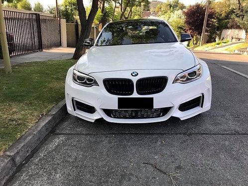 BMW 235M 2014