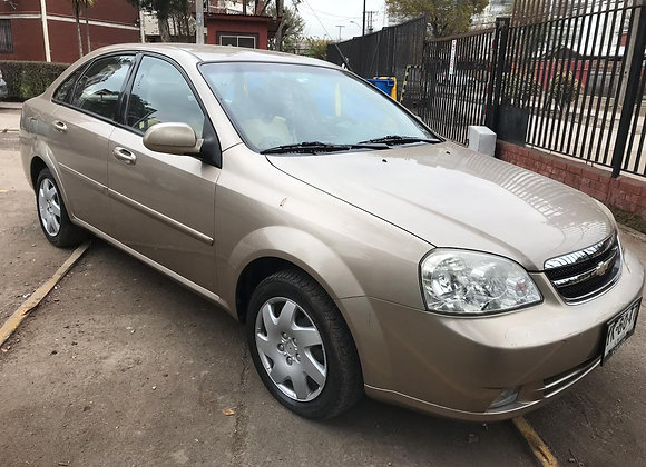 CHEVROLET OPTRA 2005 AT