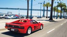 Ferrari Testarossa, EL ICONO DE UNA EPOCA