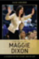 Maggie Dixon Book