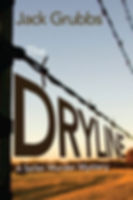 Jack Grubbs Book The Dryline