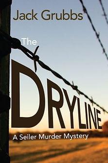Jack Grubbs Book The Dryline