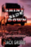 Jack Grubbs book Shiny Side Down