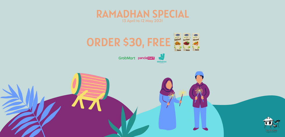Ramadhan Special