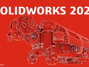 SOLIDWORKS 2021 En İyi 10 Geliştirme