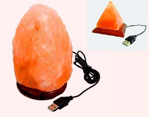 Pack 2 LAMPARA USB