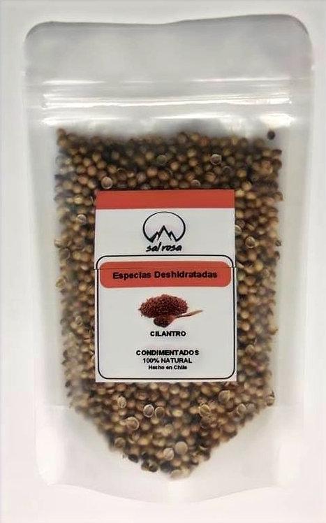 Doy Pack semilla de Cilantro. Especias Deshidratadas Chilenas 50 g.