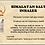 Thumbnail: Inhalador de sal, incluye 100 g de sal rosada