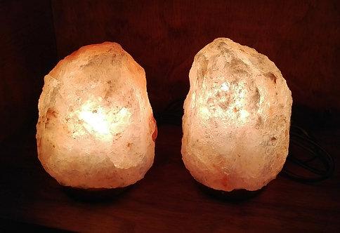 Lámpara rústica 2 a 3 Kg (LLeve 6 y pague 5)