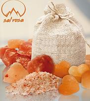 sal rosada, lamparas de sal, sal rosada del himalaya, productos spa, ladrillos, sal para animales