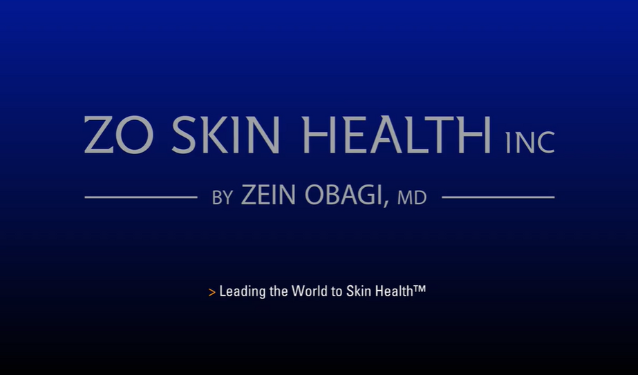 ZO Skin Health Before and After Results