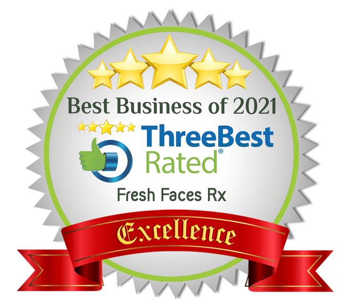 Fresh Faces recognized by Three Best Rated in Portland
