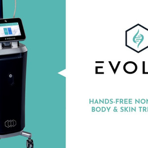 EVOLVE by InMode : A Non-invasive Breakthrough Technology for Complete Body Contouring