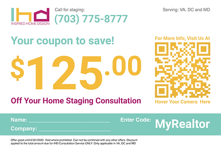 IHD - Consulting 100 Percent Off Coupon