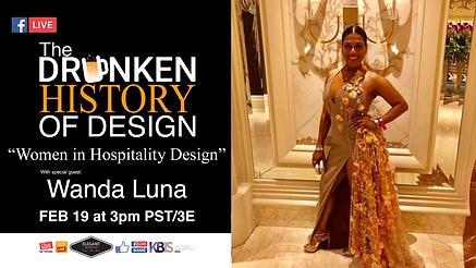 Drunken History Of Design - Wanda Luna.p