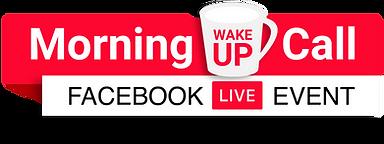 DRC - Morning Wake Up Call Logo.png
