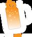 Drunken History Of Design Logo - Beer wi