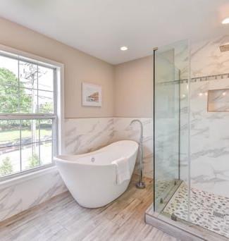 4000 Wakefield Chapel Rd Bathroom Renova