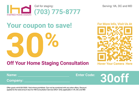 IHD - Consulting 30 Percent Off Coupon -