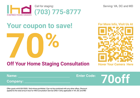 IHD - Consulting 70 Percent Off Coupon -