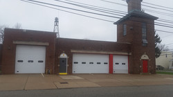 Old Tinicum Fire Station
