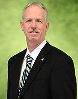 Commissioner Dennis Authur of Tinicum Township of Delaware County, PA