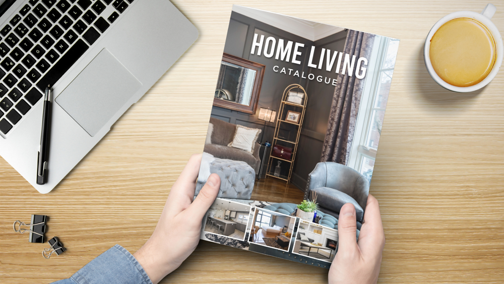 Home Living Product Catalogue