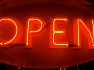 Open Day - Thursday 10th November