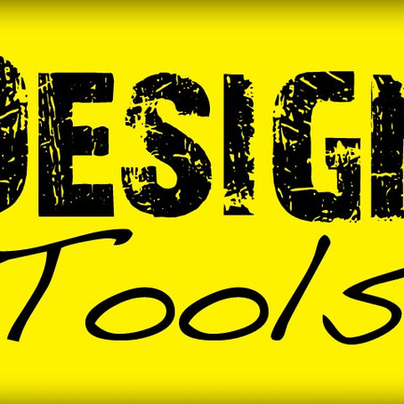 5 Tools for helping with your design