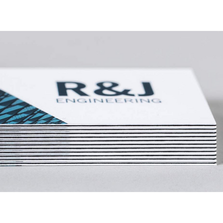 Top 6 Business Card Trends for 2020