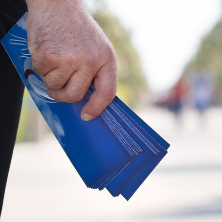 6 Tips to Improve your Direct Mail's Response Rate