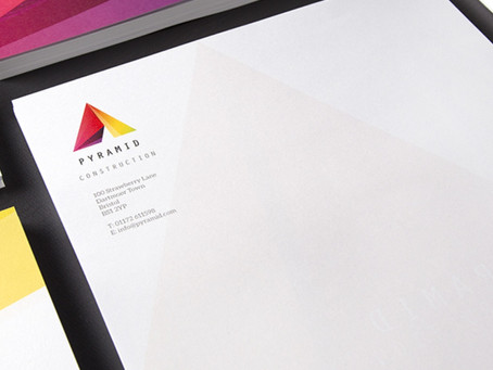 ­­­­­­9 Top Tips for the Perfect Letterhead Design