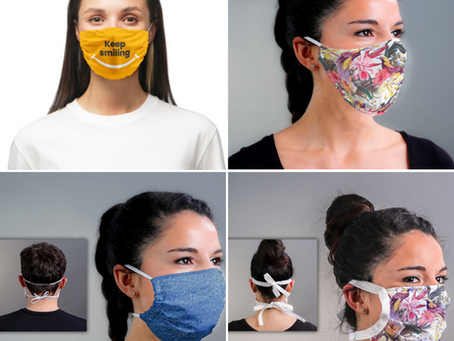 Coronavirus face masks: How to choose the best mask for you.