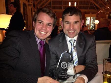 Social Media Award Winners!
