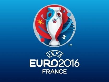 Kick of your Euro Campaign
