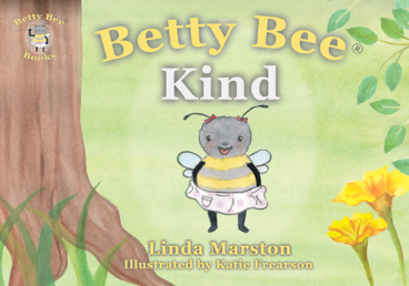 Busy Bees collaborate on an upcoming children's book
