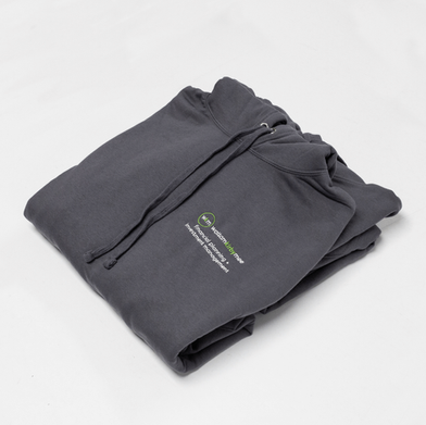 Branded Hoodies embroidered for Wattam Kirby Mee.