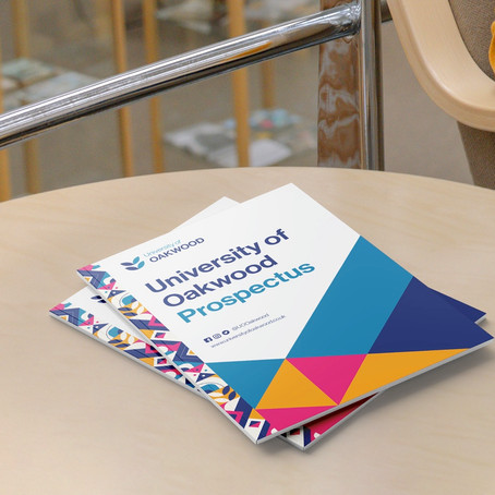 How to Create a Stand Out School Prospectus