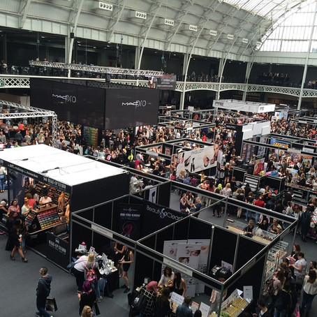 Top Tips to Prepare for a Successful Exhibition