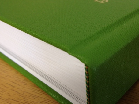 Another Crufts, another 500 page yearbook....